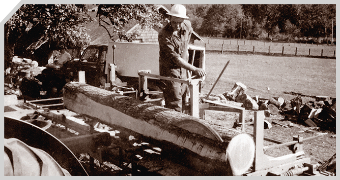 WWA - About Us - David A + portable sawmill small copy6
